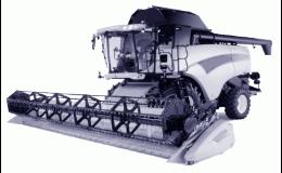 Zkušebna zemědělské techniky