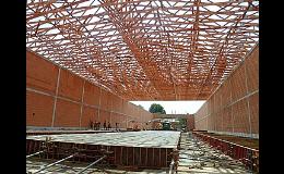 STREKON A-Z, s.r.o., střešní konstrukce, dřevěné vazníky