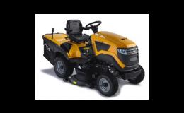 Zahradní traktor STIGA Estate Pro