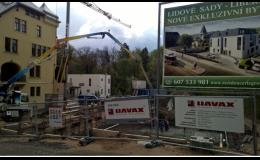 Inženýrská činnost Liberec