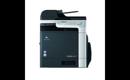 Prodej tiskáren, skartovaček, faxů, dataprojektorů