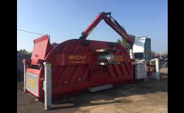 Zapůjčení kontejnerů na sběr odpadů