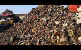 HULMAN-kovošrot s.r.o. - zápůjčka kontejnerů na odpady