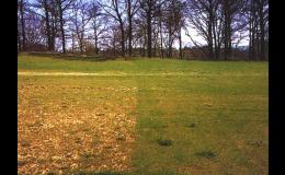 Použití půdního kondicionéru - rozdíl