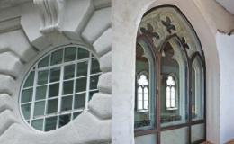 Industriální okna do starých hal, loftů a továren