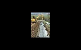 Opravy - plynovody, ropovody, produktovody Ostrava