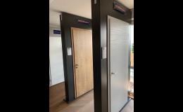 Interiérové dveře Hörmann Praha