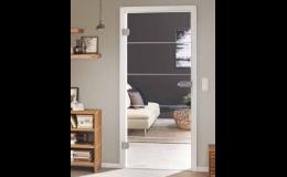 Ukázky interiérových dveří