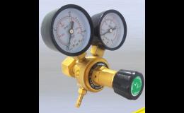 Autogenní technika - redukční ventil