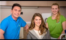 Výše příspěvků pojišťoven na dentální hygienu