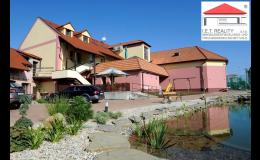 Prodej nemovitostí formou výběrového řízení, Brno, Praha a Ostrava