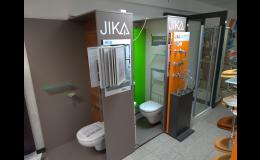 Sanitární keramika - maloobchod a velkoobchod