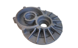 Surface finishing, production of castings, resin models, the Czech Republic