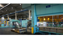 Custom metal processing, mechanical production of parts for automotive and other industries – the Czech Republic