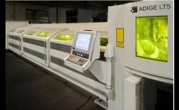 Metalurgia a medida, producción mecánica de piezas para automoción y otras industrias - República Checa