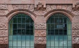Ocelová okna pro industriální architekturu - přesné repliky oken