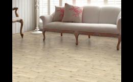 Subdodavatel vinylových podlah pro developerské projekty