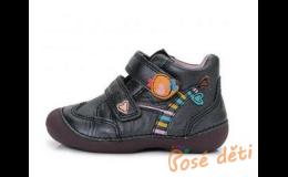 kotníková celoroční obuv - prodej Zlín