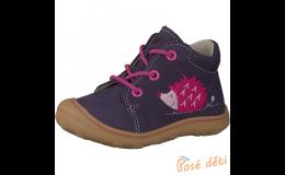 lehké a odolné dětské boty Ricosta - prodej Zlín