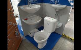 Sanitární keramika - prodej