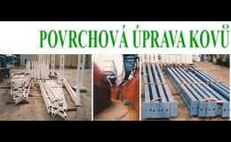 Mokré i suché tryskání Ostrava, Frýdek-Místek