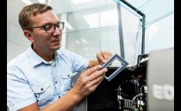 Vývoj prototypů na 3D tiskárně