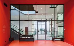 Požární dveře - zakázková výroba dle požadovaných norem