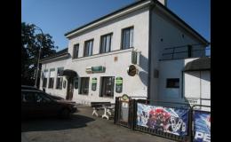 Restaurace U Letců Hradec Králové