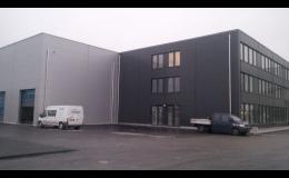 Wenden Sie an uns durch Installation oder Umbau von Technologien für die Holzbearbeitung, Tschechische Republik