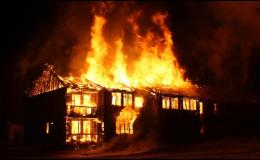 Ochrana dřeva proti ohni