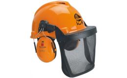 Helmy pro bezpečnost práce