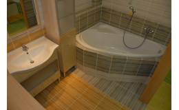 Dlažby a obklady do koupelen