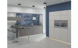 Scratch resistant, abrasion resistant furniture doors - Fenixx nanoparticle material the Czech Republic