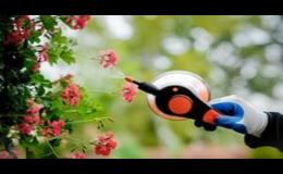 Postřikovače a aplikátory zahradní PROFI řady