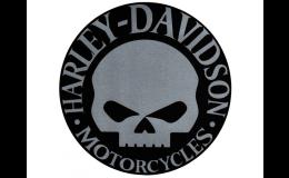 Dovoz, servis a čištění motorek Harley Davidson Havířov, Ostrava
