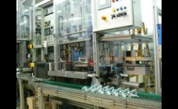 montážní linky - návrh, výroba Zlín