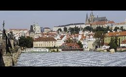 DAP. a.s., Praha, dlaždické a asfaltérské práce