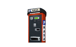 Komponenty pro parkovací systémy