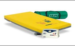 Antidekubitní matrace pro děti