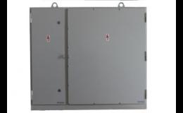Vodotěsný rozvaděč Gabriel IP65, výroba a montáž