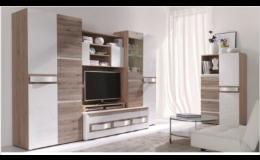 Obývací stěna e-shop