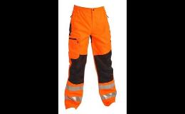 Výstražné pracovní oděvy Chrudim