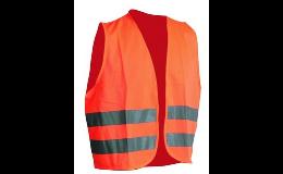 Eshop prodej výstražných oděvů