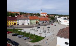 Turistická oblast v jihomoravském příhraničí
