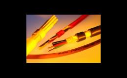 Helukabel CZ s.r.o., Slaný, výroba optických, měděných a průmyslových kabelů