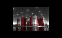 Helukabel CZ s.r.o., Slaný, příslušenství, skříně síťových systémů