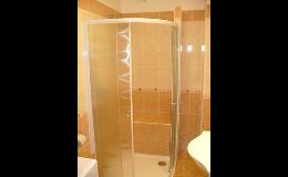 Sprchové kouty Ivančice