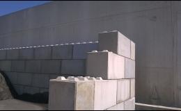 Betonové bloky Opava