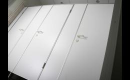 Výroba a prodej WC boxů