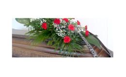 Zajištění pohřbů do země i kremace, poslední smuteční rozloučení
